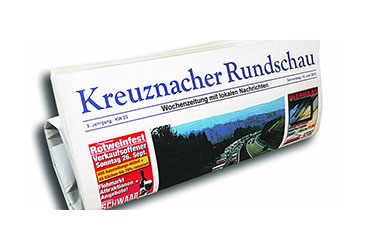 Kreuznacher Rundschau